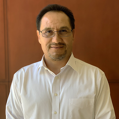 Fernando Shipley