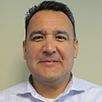 Ray Montoya